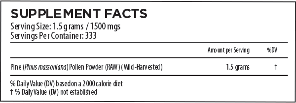 mountain-harvest-raw-pine-pollen-500-supplement-facts.png