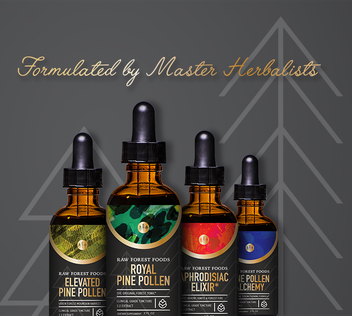 formulated by master herbalists tonic